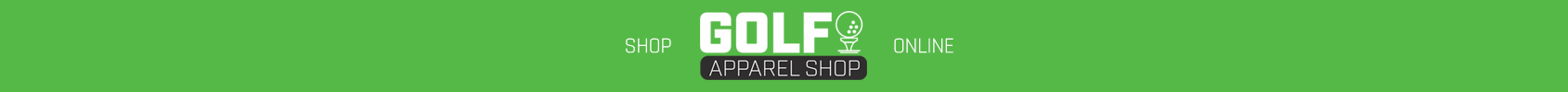 Golf Apparel Shop Logo